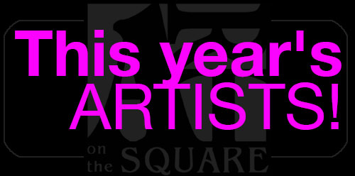 High School Art Competition | Art on the Square